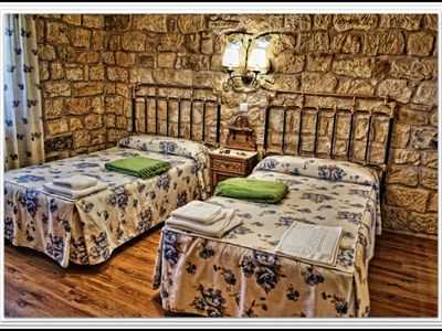 Photo for Self catering El Mirador for 15 people
