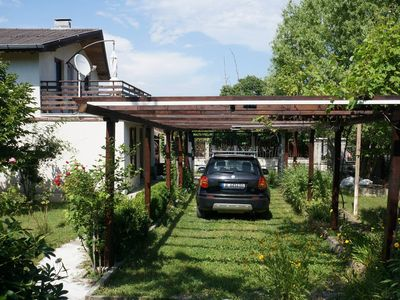 Photo for Summer Villa close to Aladzha Monstery & Golden Sands Resort, Varna