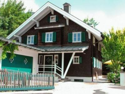 Photo for Holiday cottage Oberstdorf for 2 - 14 people with 6 bedrooms - Holiday home