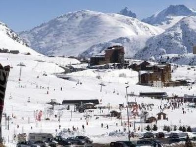 Photo for Apartment/ flat - Alpe d'huez - 150 m from tour de france arrival  - on the road of tour de france
