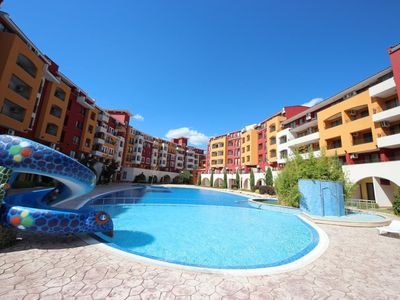 Photo for Holiday apartment Aheloy for 2 - 3 persons - Holiday apartment