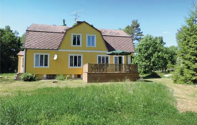 Photo for 6 bedroom accommodation in Markaryd