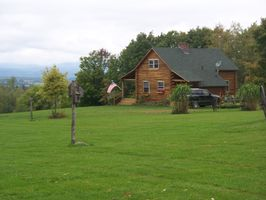 Photo for 2BR Cabin Vacation Rental in Newport, Vermont