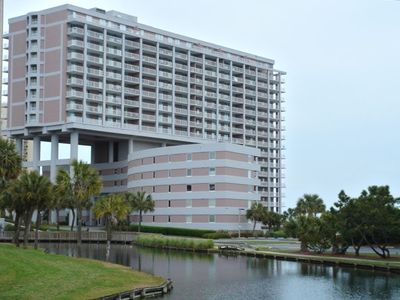 Photo for Kingston Plantation - Oceanfront 3BR/3BA Penthouse