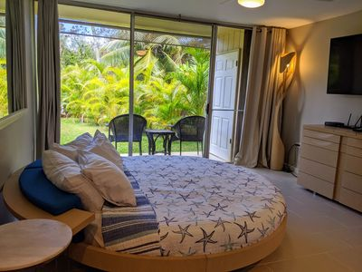 Photo for NEW LISTING SPECIAL - Island Charm, Napili Studio 10 Min Walk to the Beach