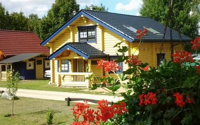 Photo for Cottage Dümmer for 1 - 5 people with 2 bedrooms - Holiday house