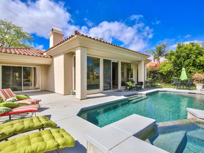 Photo for Stunning Mission Hills Golf Paradise-- Spectacular Views!