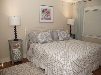 Photo for Best central location in Austin!  Cute 2 bedroom, 1 bath classy and clean!