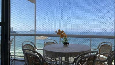 Photo for High Standard Apartment TOTAL SEA FRONT