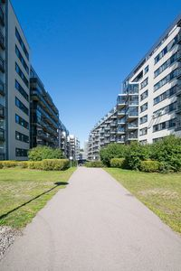 Photo for Apartment in Oslo with Internet, Parking, Washing machine (742868)