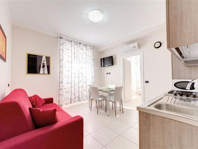 Photo for ApartmentsApart Olimpo Apartment-Athena