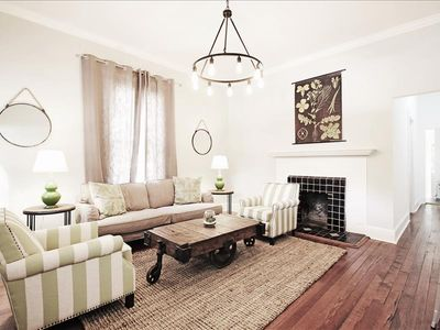 Photo for INMAN PARK DEGRESS 2 BEDROOM