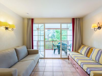 Photo for Residence Arradoy Park - Maeva Individual - Apartment 2 rooms 4/5 persons Selection