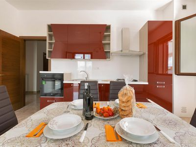 Photo for 1152 Holiday House a few minutes from the Sea of Otranto