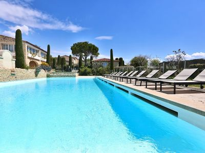 Photo for 2BR House Vacation Rental in GORDES