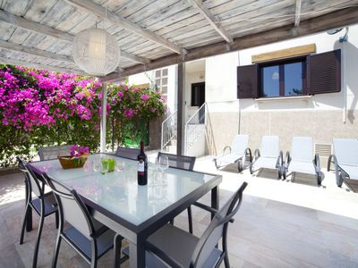 Photo for Vacation home Real Sitio in Calpe/Calp - 6 persons, 3 bedrooms