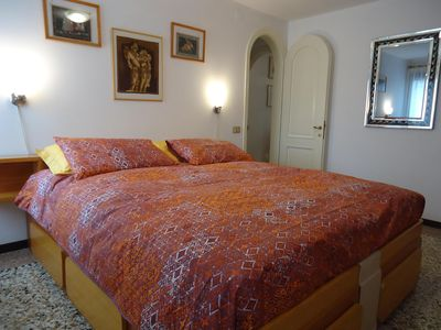 Apartment located a few steps from Piazza San Marco