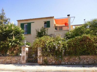 Photo for Chalet, close to the beach ES TRENC, quiet area, ideal for families for 6 - 7Pers