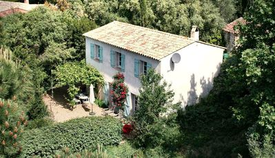 Photo for 3BR Villa Vacation Rental in Grimaud, Provence-Alpes-Côte-D'Azur