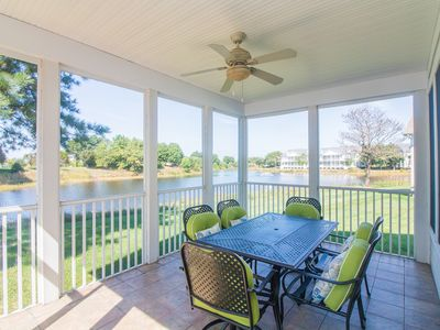 12 Sycamore Street, Bear Trap Dunes - Screened Porch