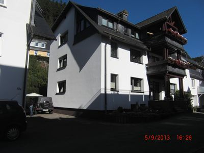 Photo for New apartment in the heart of Willingen with WLAN