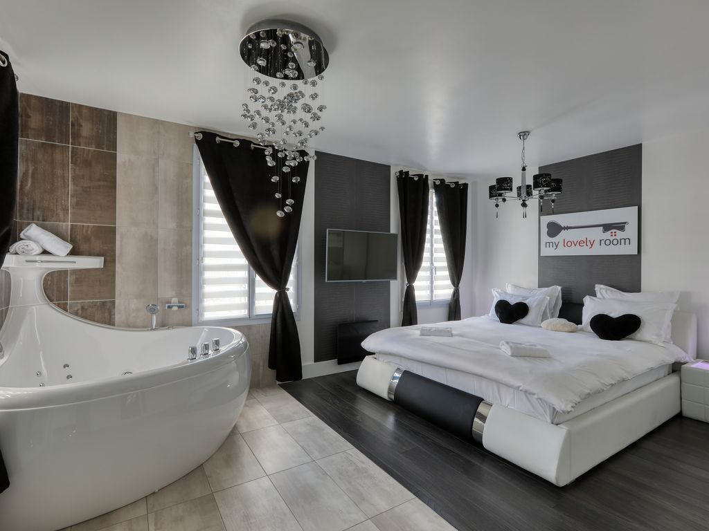 123home - Suite and Spa
