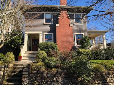 Photo for Beautifully Renovated Historic Home Close to Downtown Portland - Dog Friendly!