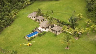 Photo for Bali Hai - secluded but close to amenities