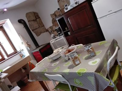 Photo for 2BR House Vacation Rental in Sarteano, Toscana