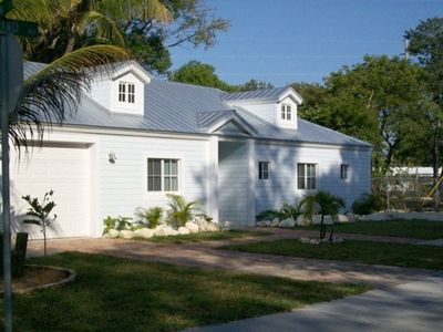 KEYS COTTAGE STYLE HOME