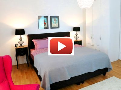 """Photo for AKH - 1 Bed Apartment """"Theresiengasse"""""""