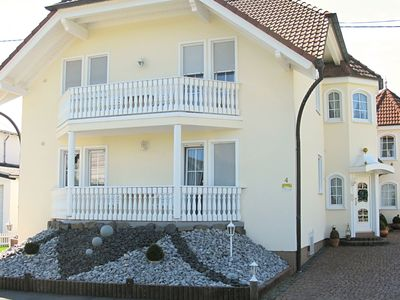 Photo for Apartment with a romantic interior and balcony in the Westerwald region
