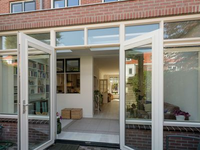 Photo for Modern Holiday Home in Bloemendaal with Garden