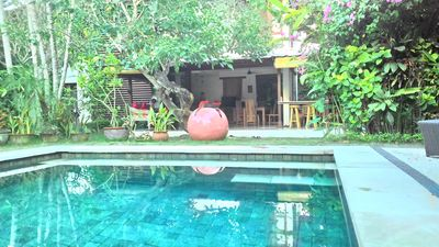 Photo for BALI Sarah Villa 4 bedrooms Seminyak Beach