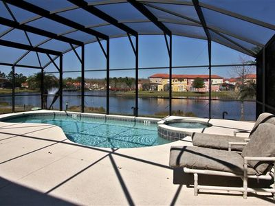 Photo for Amazing Deal for Vacation in 2019! 8BR/4.5BA, 3 King, 10 Min to Disney