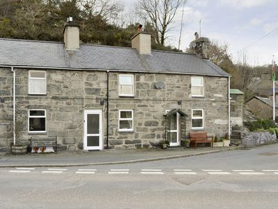 Photo for 2 bedroom accommodation in Prenteg, near Porthmadog
