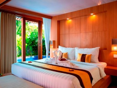Photo for The Kings Villa and Spa Sanur – One Bedroom Pool Villa #03