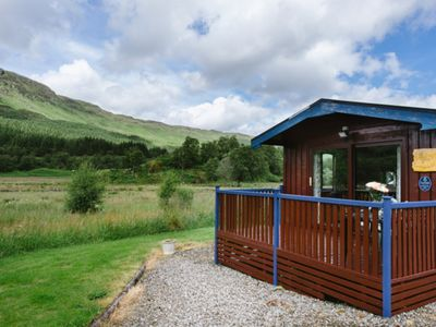Photo for Lapwing chalet - One Bedroom Chalet, Sleeps 2