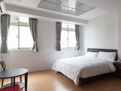 Photo for Xinfang Hotel 501 Warm and Cozy Room, Re-opening with New Renovation~