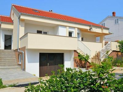 Photo for Apartments im Haus Sanko, Novalja  in Pag - 5 persons, 2 bedrooms