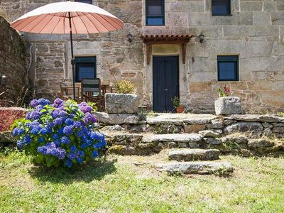 Photo for 107556 - House in Mazaricos