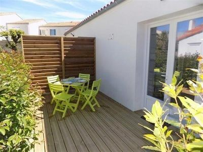 Photo for Apartment Saint-Palais-sur-Mer, studio flat, 4 persons