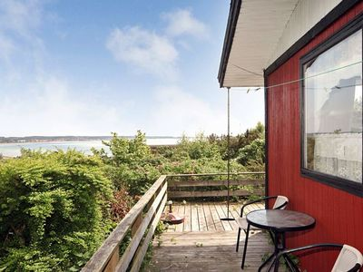 Photo for Vacation home Egsmark Strand in Ebeltoft - 4 persons, 2 bedrooms
