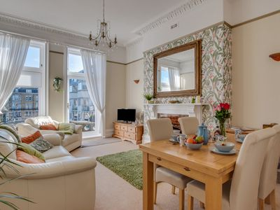 Photo for Seascape - Two Bedroom Apartment, Sleeps 4