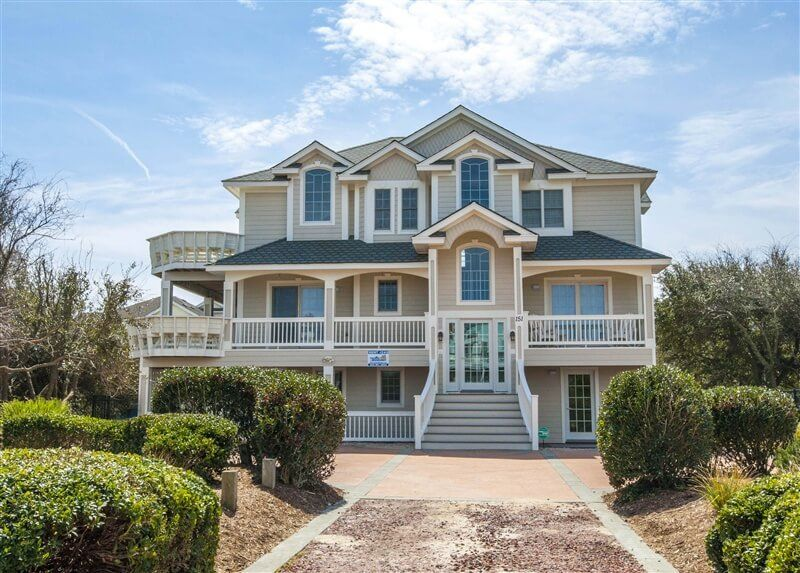 Twiddy Rental Properties In North Carolina Outer Banks