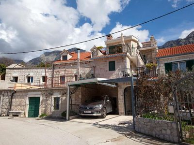 Photo for ctpo284- Stunning old-stone house with whirlpool
