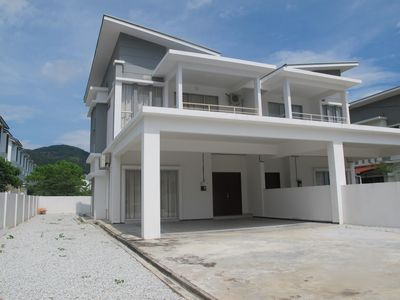 Photo for Properties Homestay, Balik Pulau, Penang