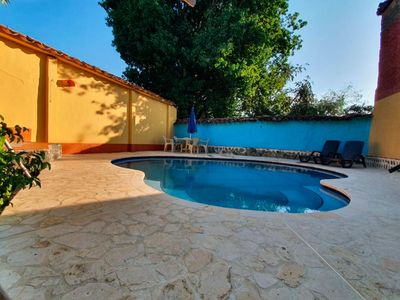 Photo for House with a great pool near the historic center!
