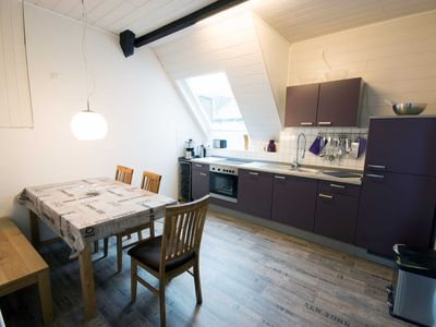 Photo for Fewo Domblick Apartment 3 with historic courtyard - Fewo Domblick Apartment 3 with historic courtyard