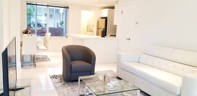 Photo for Amazing 2 Bedrooms Apartment Close to Lincoln Road